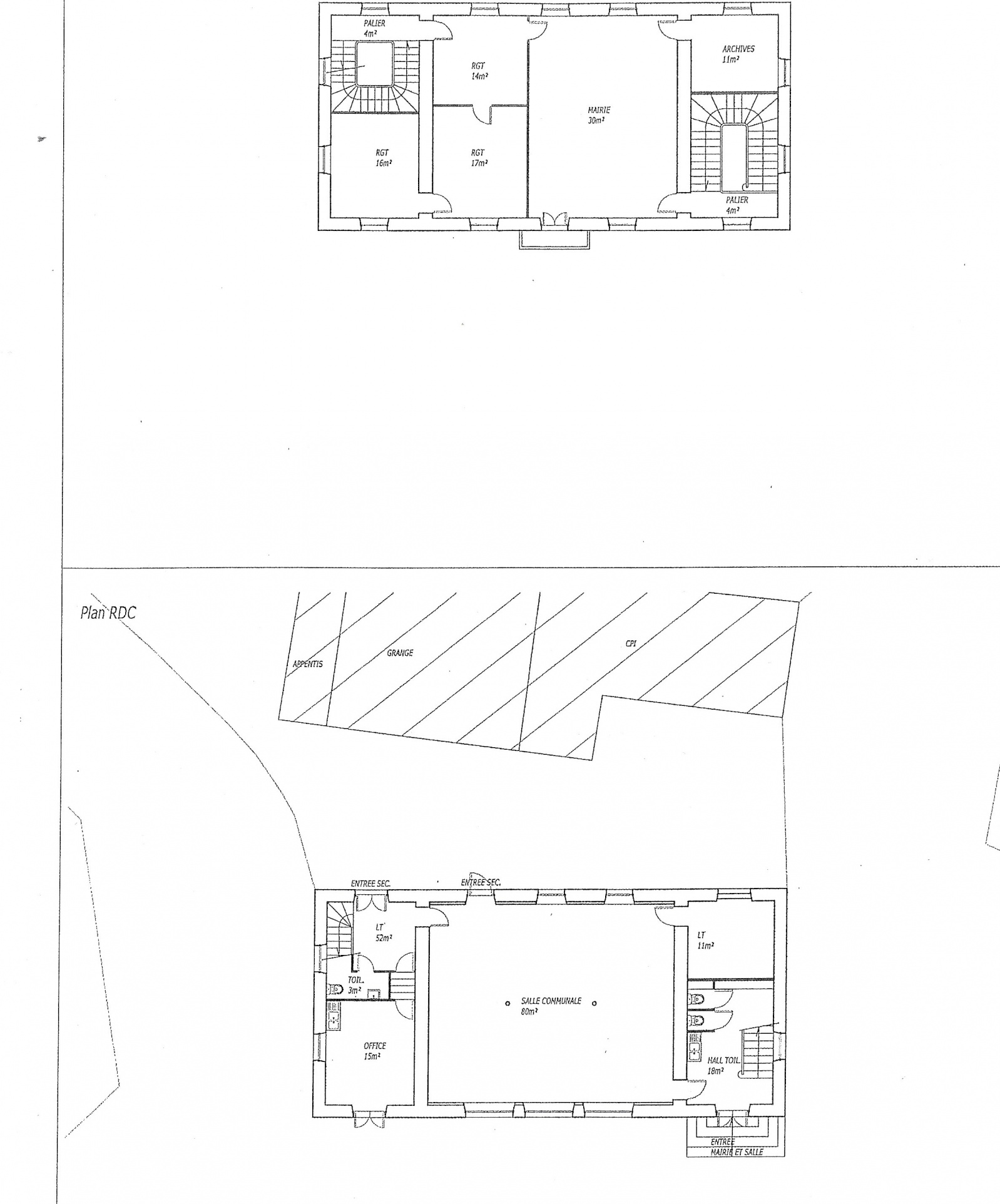 Vente maison/villa athee