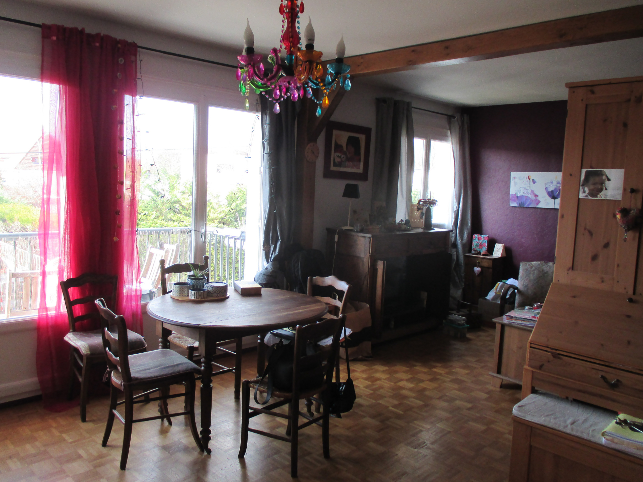 Vente appartement longvic BUS DIVIA