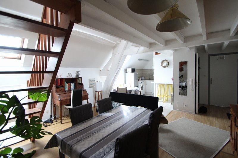Vente appartement nuits st georges