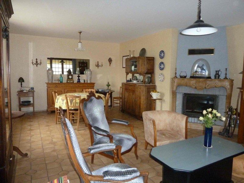 Vente maison/villa tillenay