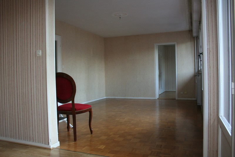 Vente appartement quetigny