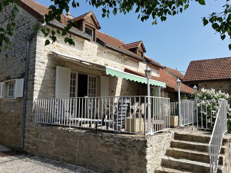 Vente maison/villa thorey sur ouche BEAUNE