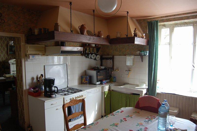Vente maison/villa vielverge