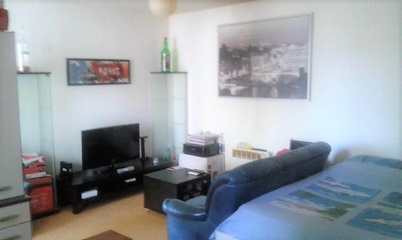 Vente appartement longvic
