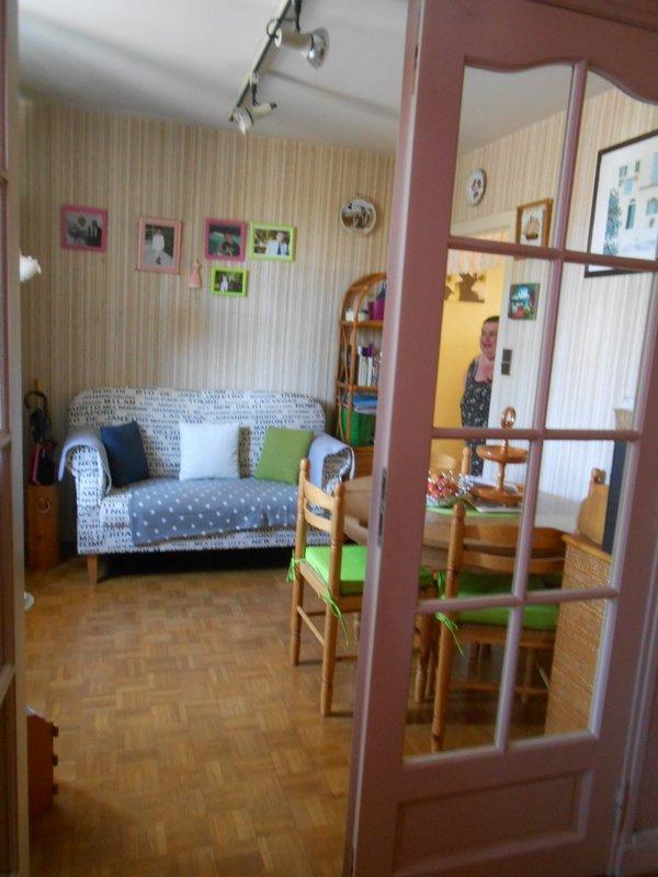 Viager maison/villa dijon 50m