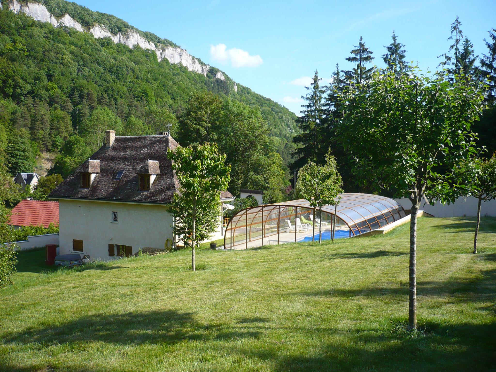 Vente maison/villa bouilland Gare