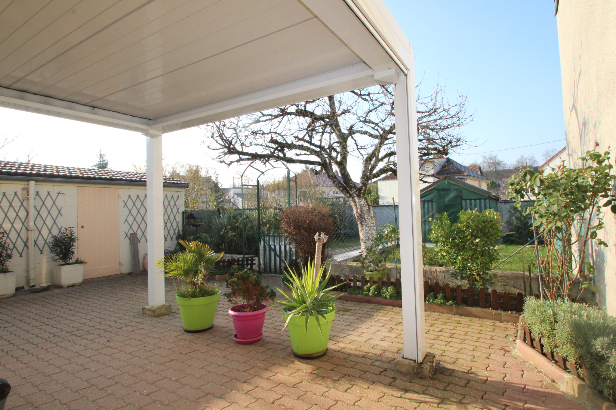 Vente maison/villa dijon All�e du Parc & Parc de la Colombiere & Piscine Carroussel