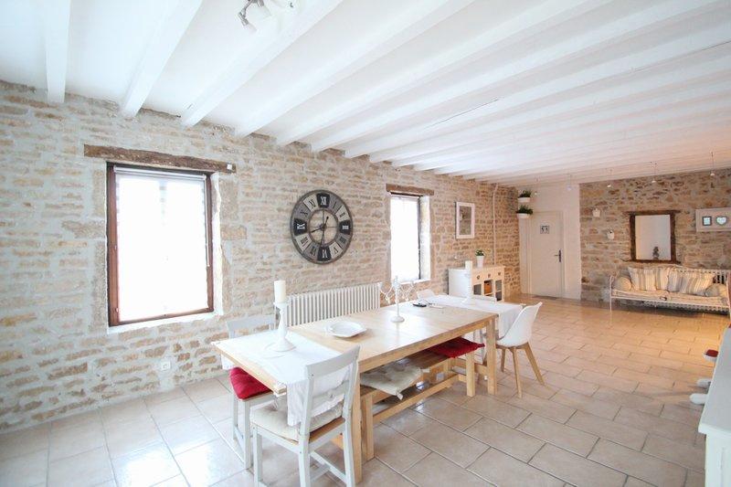 Vente maison/villa couternon