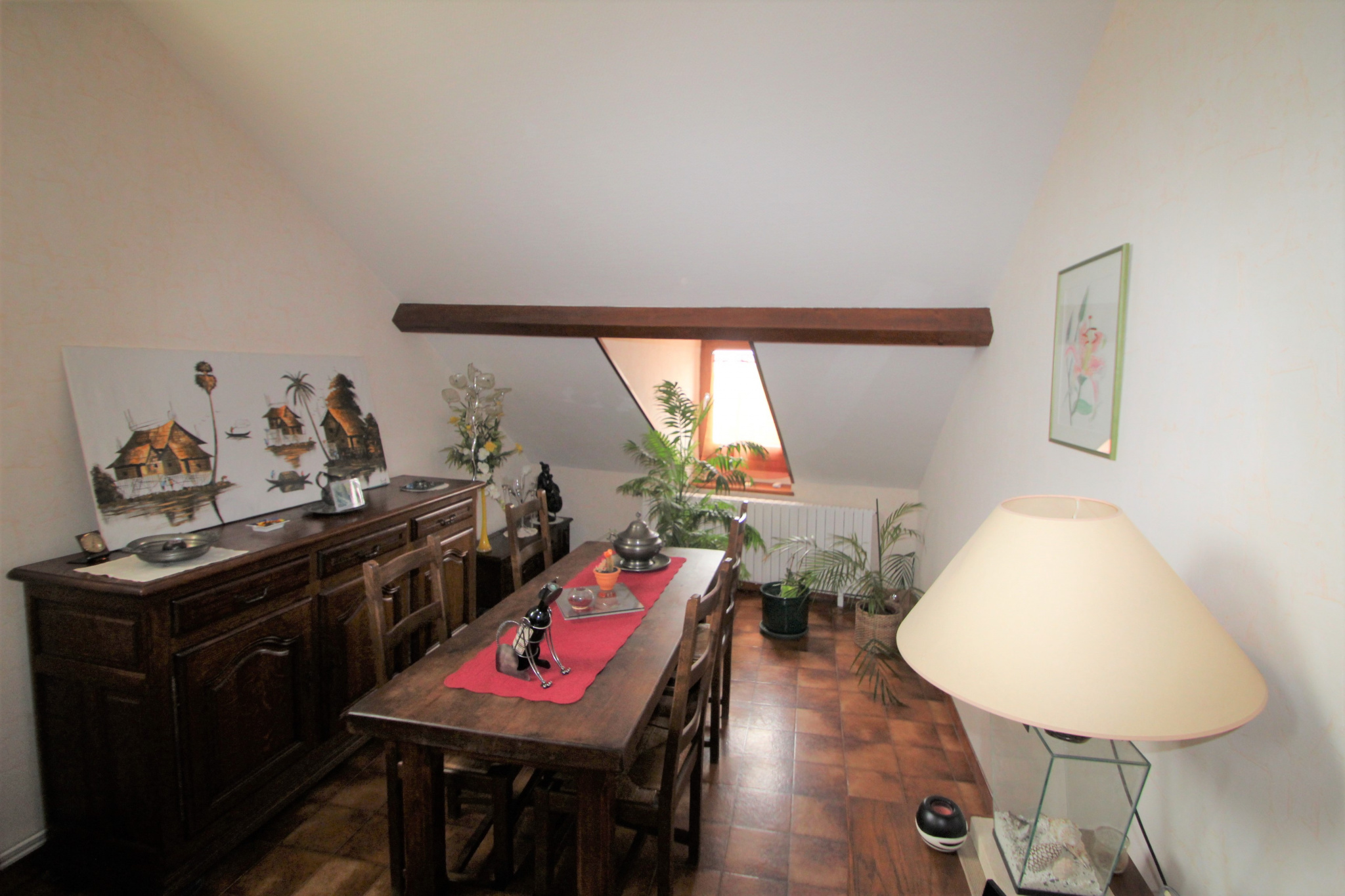 Vente appartement dijon All�e du Parc