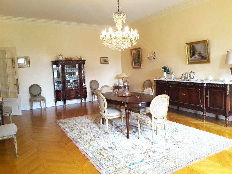 Vente maison/villa montchanin