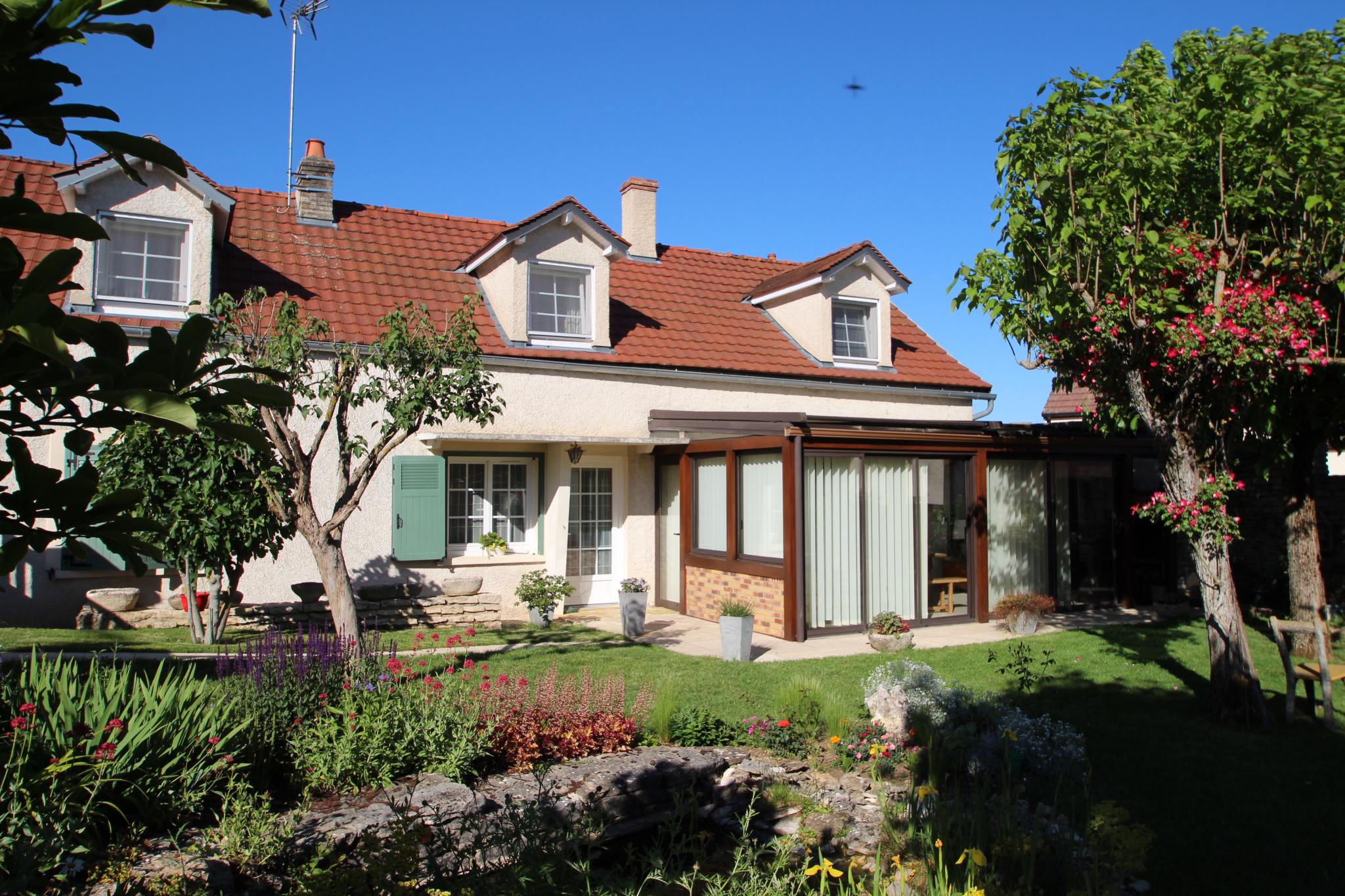 Vente maison/villa epagny TRANSCO