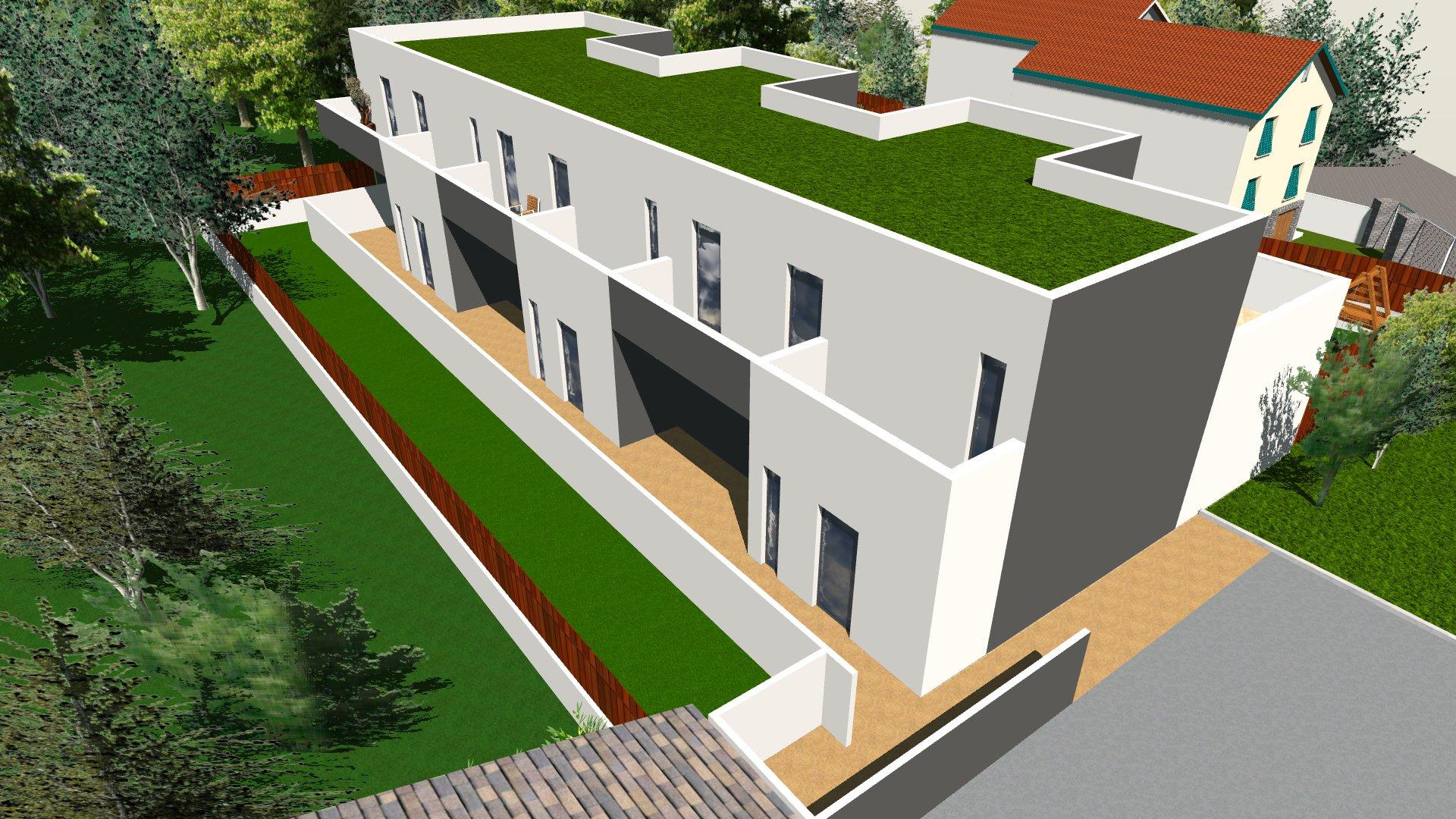 Vente maison/villa quetigny bus / tram