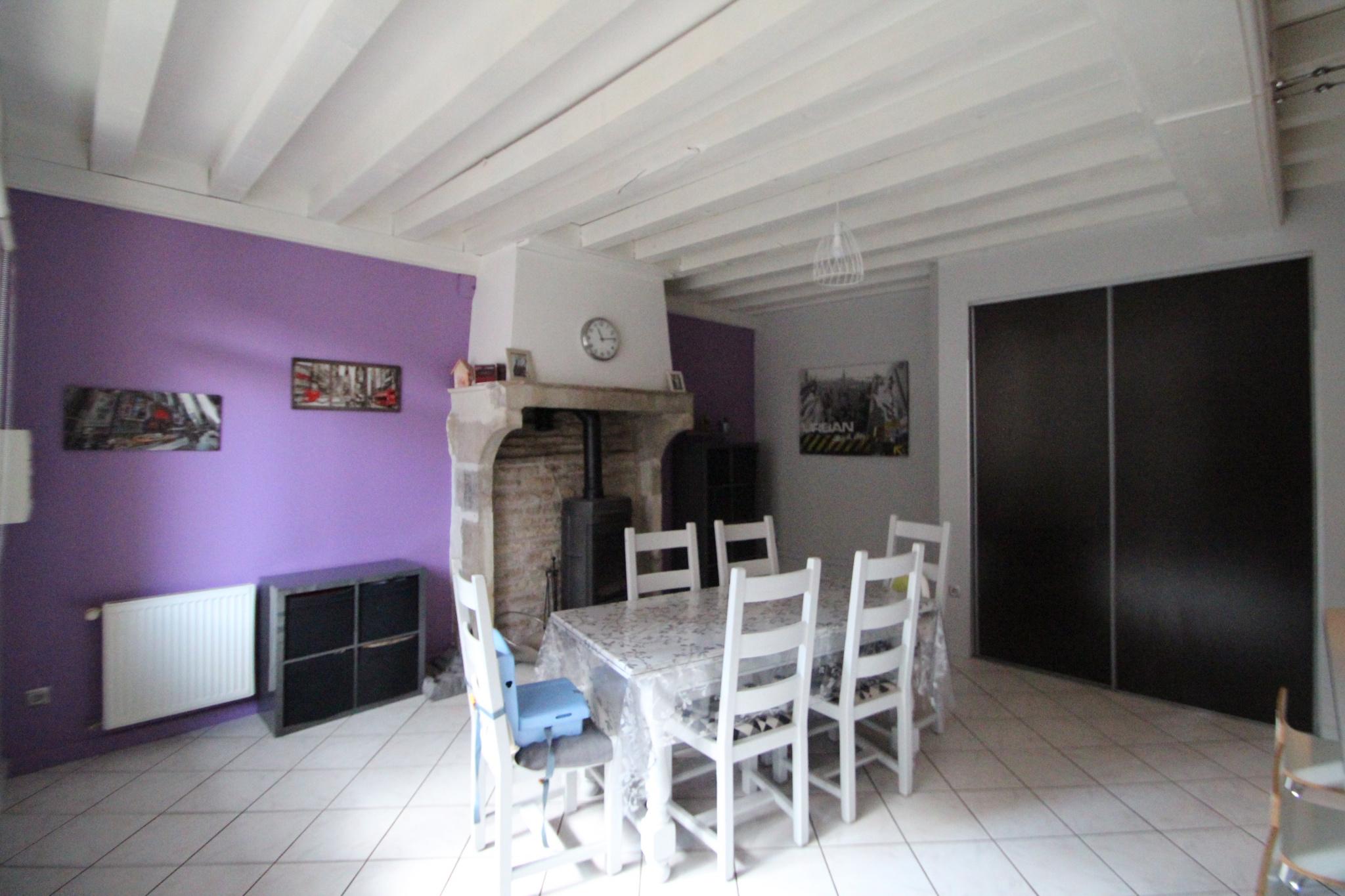 Vente maison/villa meuilley transco