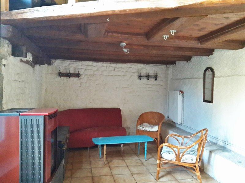 Vente maison/villa  Santenay