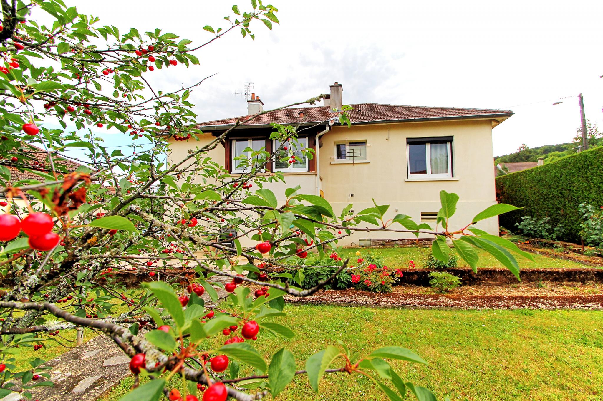 Vente maison/villa couchey TRANSCO