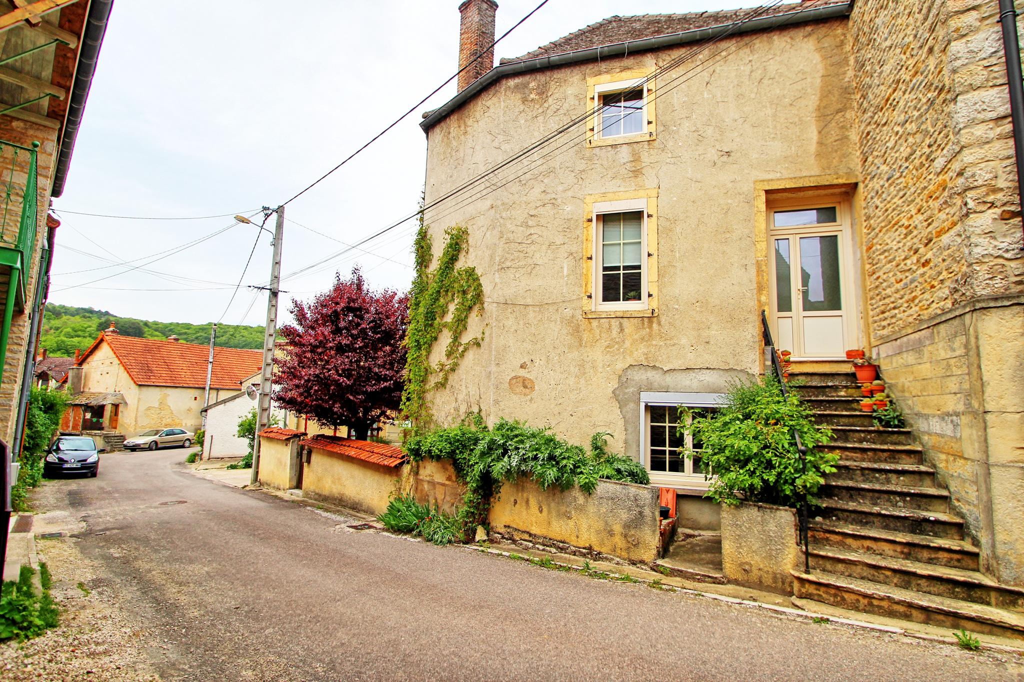Vente maison/villa arcenant NUITS ST GEORGES