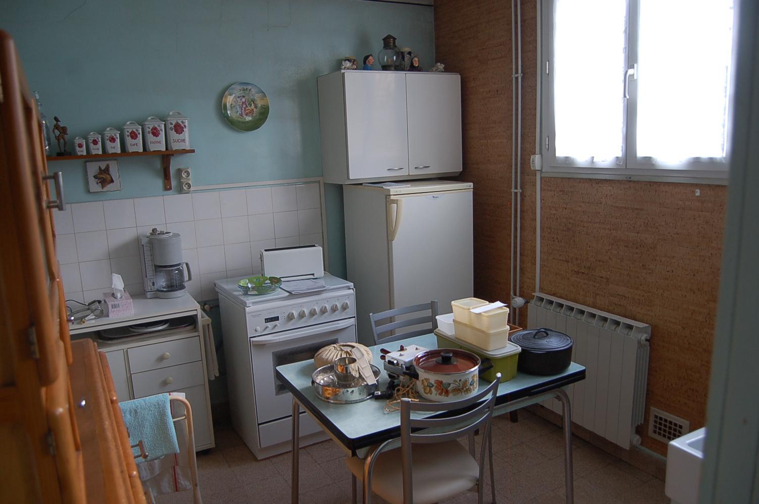 Vente maison/villa dijon
