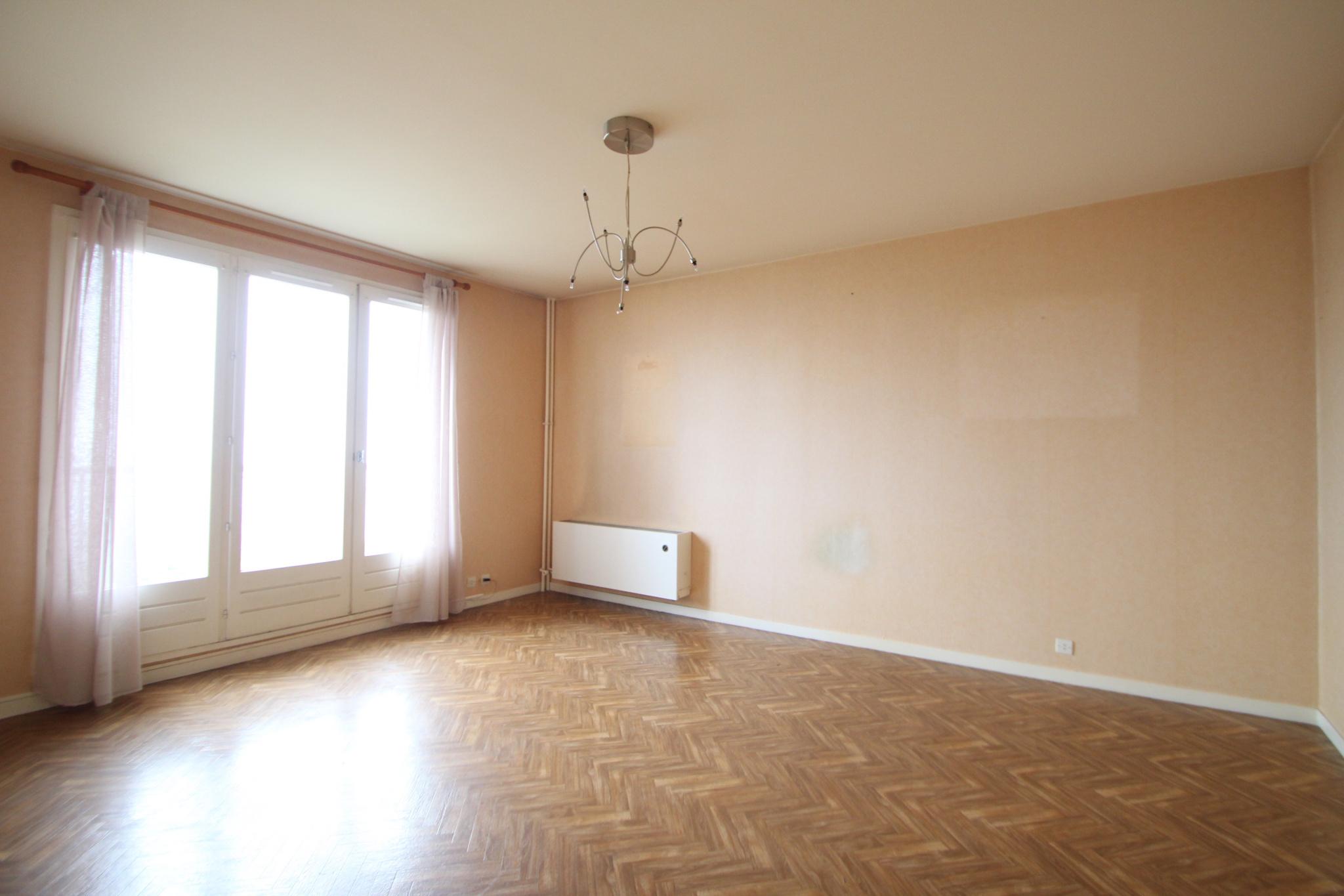 Vente appartement talant 300M