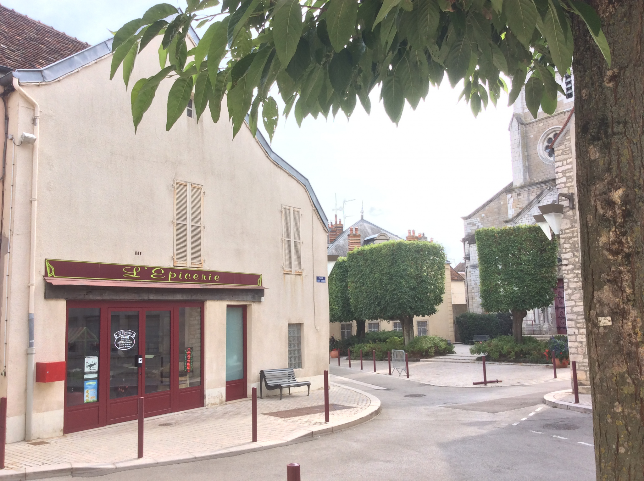 Vente immeuble nuits st georges