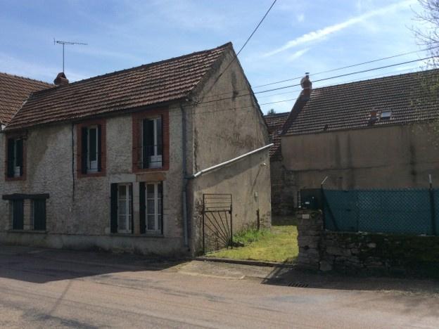 Vente maison/villa crugey