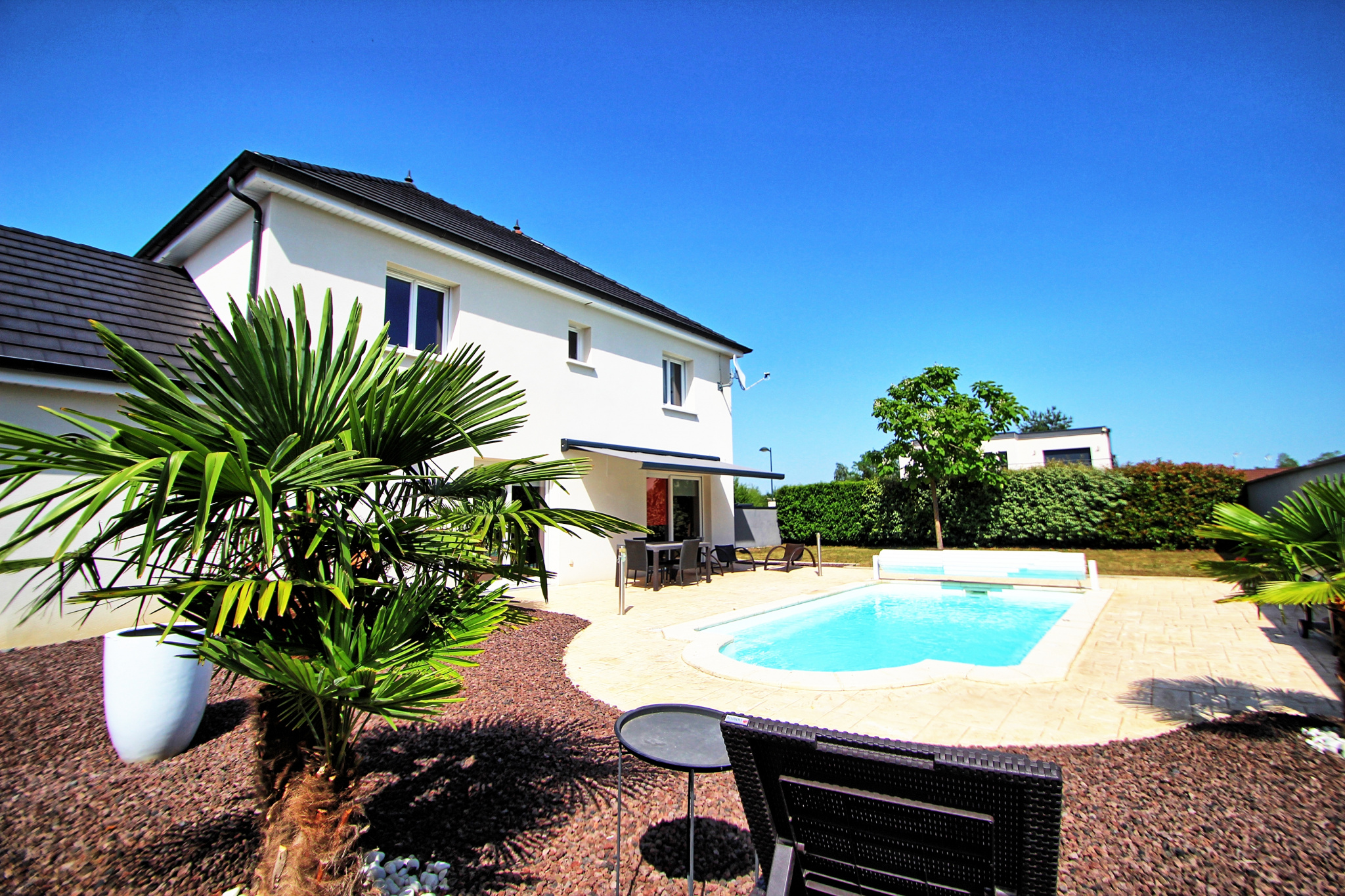 Vente maison/villa chevigny st sauveur BUS
