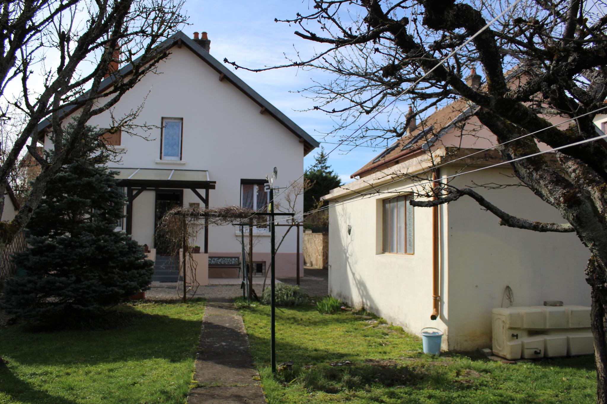 Vente maison/villa dijon d�sservi par le r�seau DIVIA