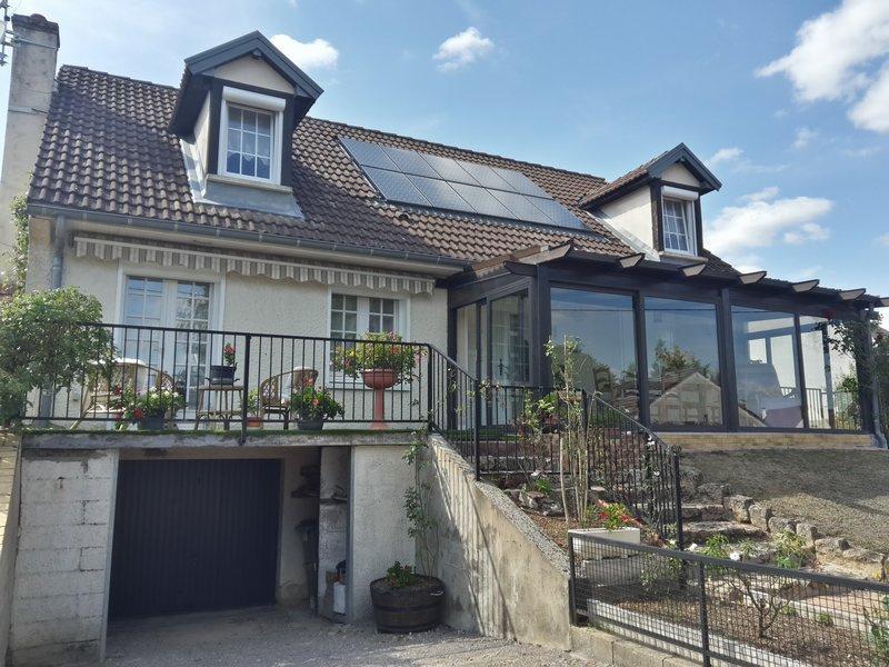 Vente maison/villa epinac