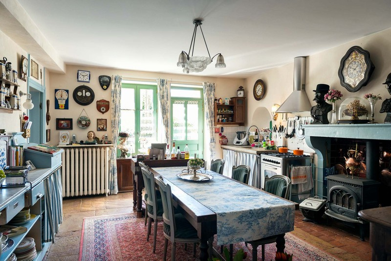 Vente maison/villa arcenant