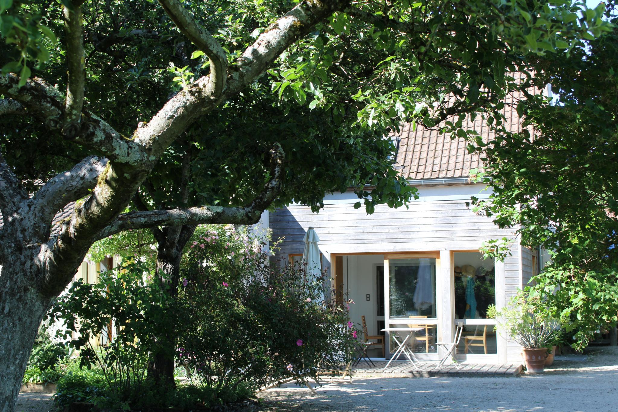Vente maison/villa corcelles les arts