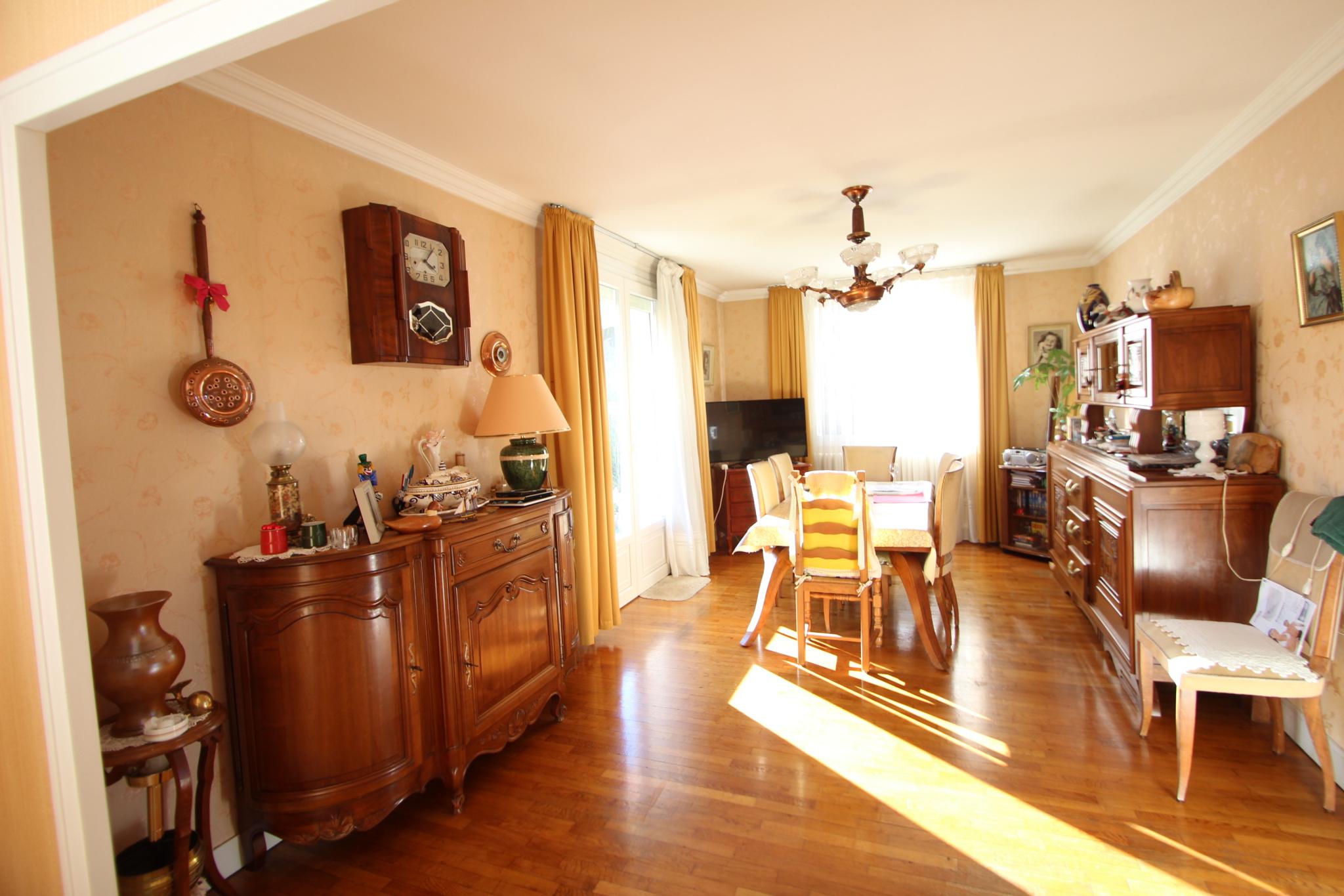 Vente maison/villa talant 100M