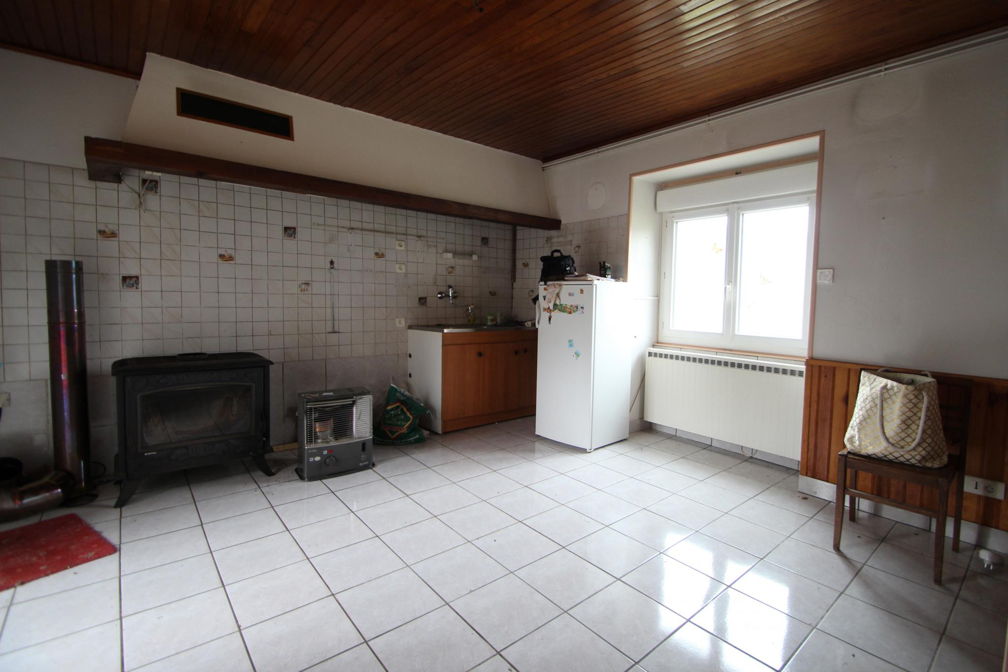 Vente maison/villa bligny sur ouche transco