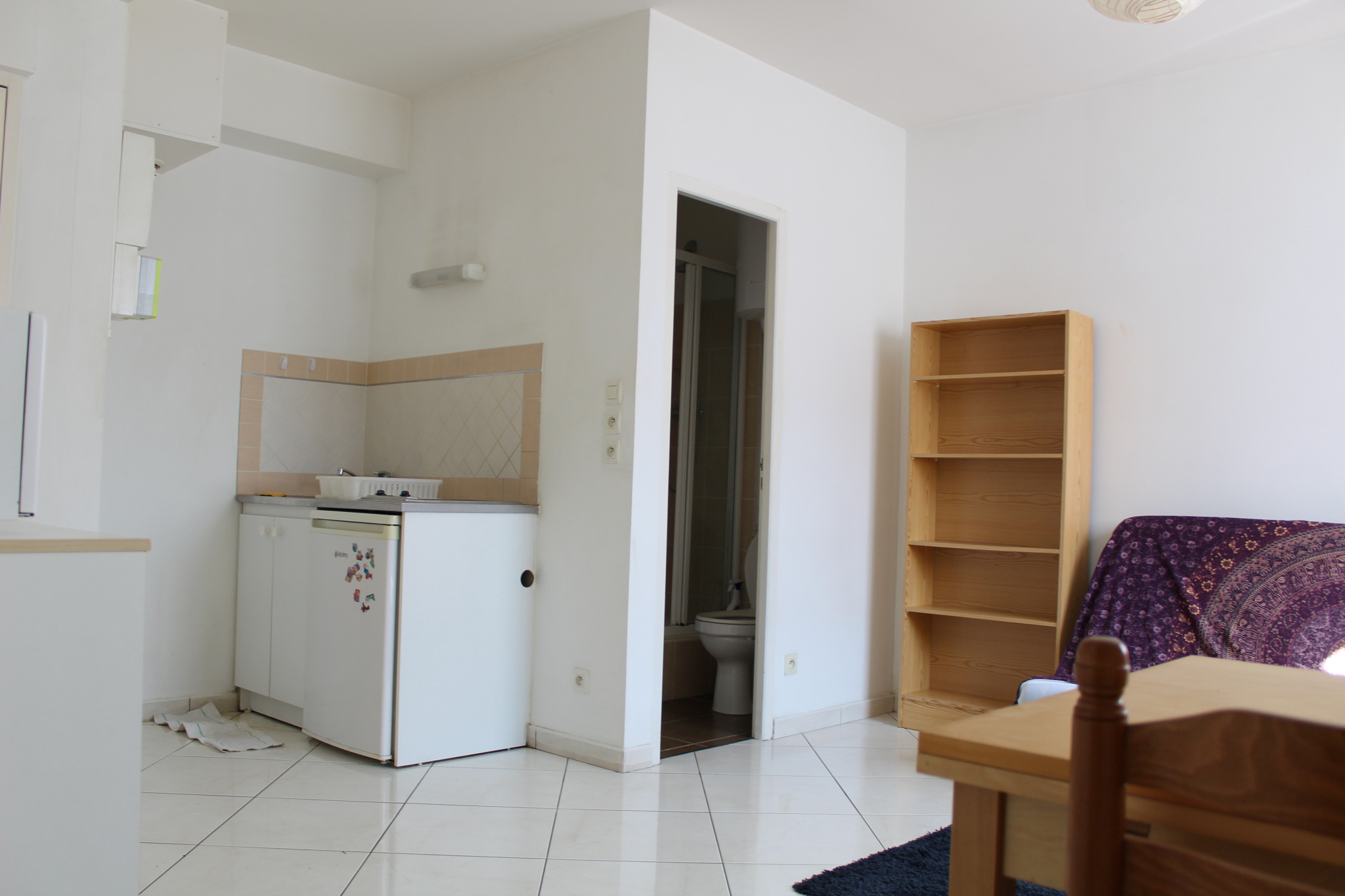 Vente appartement dijon UNIVERSITE - RUE D'AUXONNE - QUARTIER COLOMBIERE