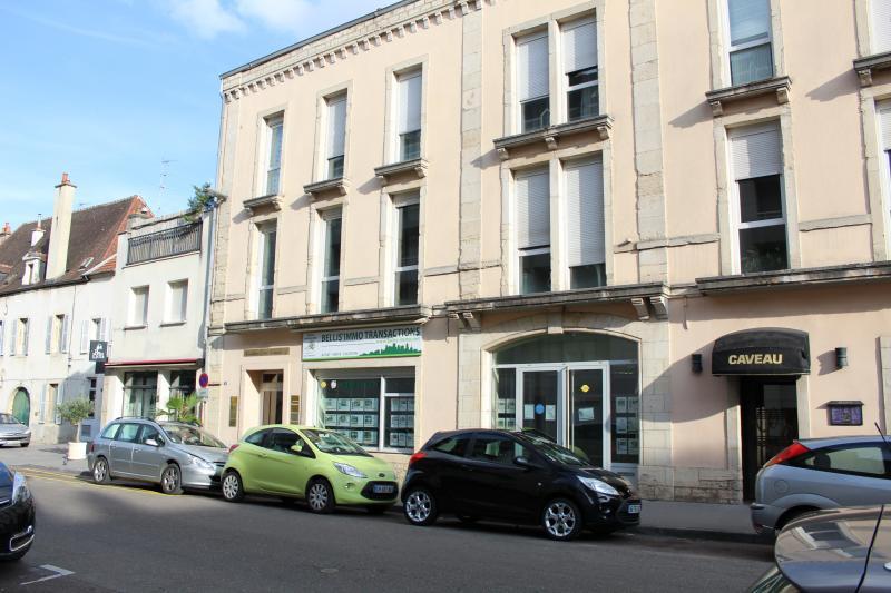 Vente appartement dijon HYPER CENTRE - CITEE JUDICIAIRE  - CLEMENCEAU - AUDITORUIM